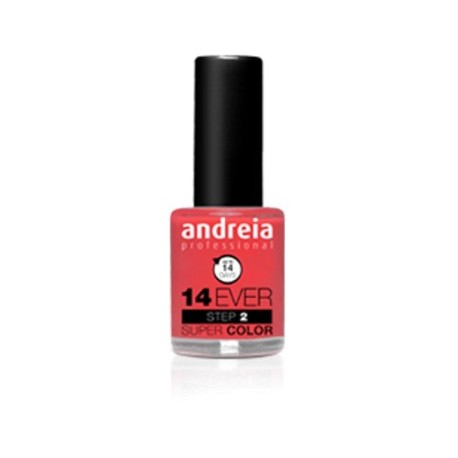 Verniz 14 Ever Super Color E5 Andreia 10,5ml