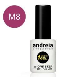 1 Minute Gel M8 Andreia