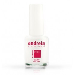 Gummy Peel Off Andreia Extreme Effect