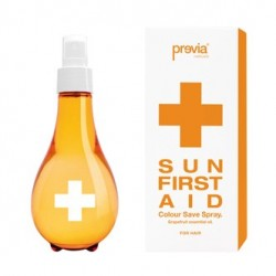 Spray Sos Sun First Aid Previa 160ml