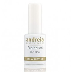 Top Coat  Andreia Profection