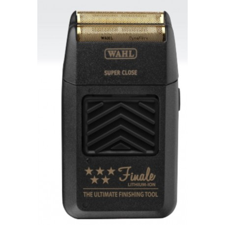 Wahl Shaver Finale - Maquina Barbear