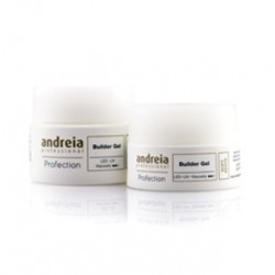 Builder Gel White Andreia Profection 22g