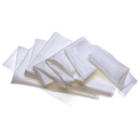 Pack Toalhas Descartáveis 80X40 - 25 Unid.
