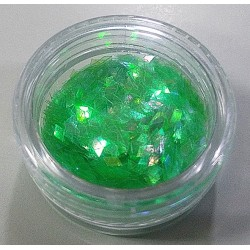 Losangos Verdes