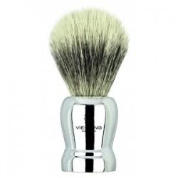 Pincel Barba Cromado Vie-Long