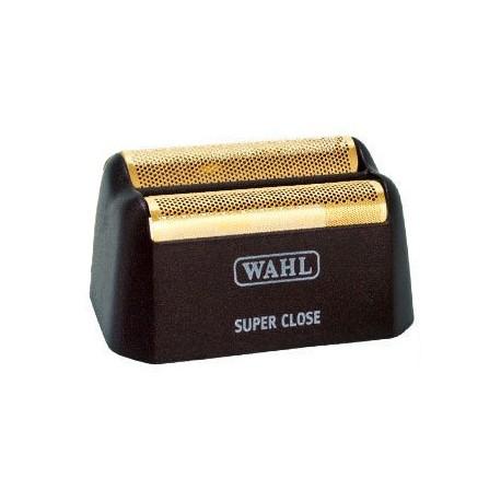 Wahl Shaver Lâmina de Ouro