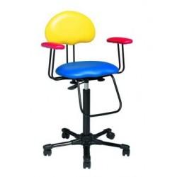 Cadeira Corte de Criança Extralife
