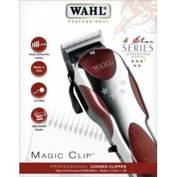 Wahl Magic Clip - Máquina de Corte