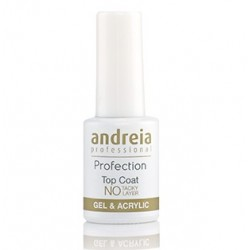 Top Coat No Tacky Layer Andreia Profection