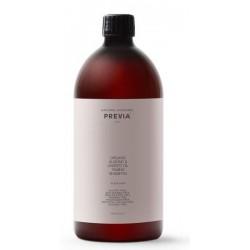 Shampoo Cabelos Lisos Previa Smoothing 1000ml