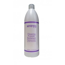 Removedor Dipping Powder Serenna 1000ml