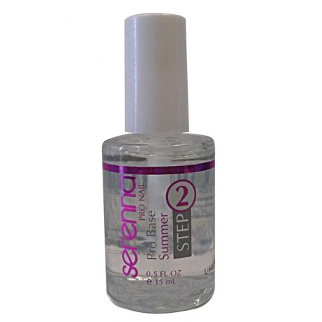 Step 2 Pro Base Summer Serenna 15ml
