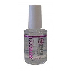 Step 4 Pro Finish Serenna 15ml