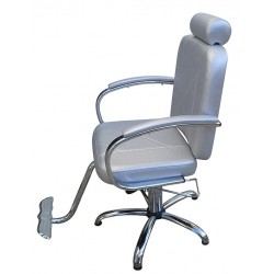 Cadeira Kate Reclinável com Pousa-Pés