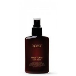 Previa Man Tonic 150ml