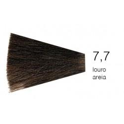 Tinta de Cabelo Prévia Louro Areia 7.7