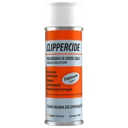 Clippercide 500ml