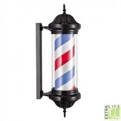 Polo Barber - Polo Barbeiro Negro