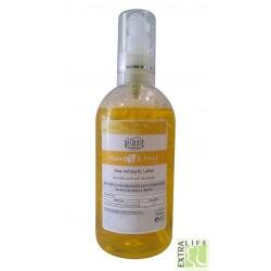 Desinfectante Pré-Depilação Aloé Vera 500ml