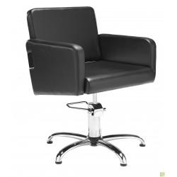 Cadeira Pentear Cabeleireiro Luxy