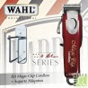 Kit Wahl Magic Clip Cordless + Suporte Máquina
