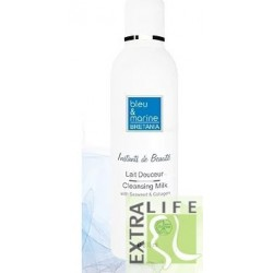 Leite Limpeza Algas & Colagénio 500ml