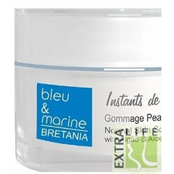 Exfoliante Algas & Aloé Vera 200ml
