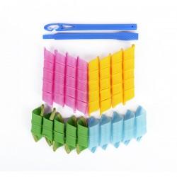 Kit Rollers Caracóis Mágicos