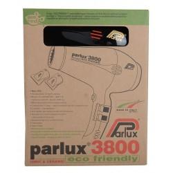 Secador Parlux 3800 Ionic & Ceramic