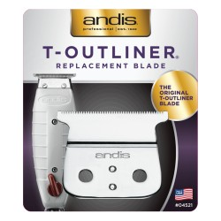 Andis T-Outliner Lâmina Corte