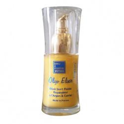 Elixir Anti-Envelhecimento 2 em 1 Argan & Caviar 30ml