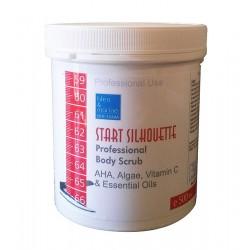 Peeling Corporal Anti-Celulite Redutor 500ml