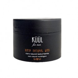 Hair Natural Wax Kuul 100ml