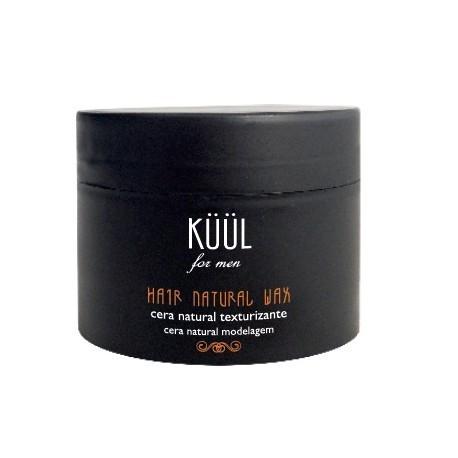 Hair Natural Wax Kuul 100ml