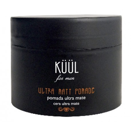 Cera Ultra Mate - Ultra Matt Pomade Kuul 100ml