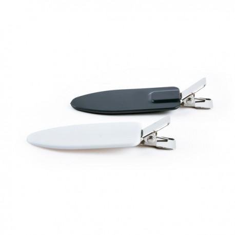 Pinças Separadoras de Cabelo Ironing