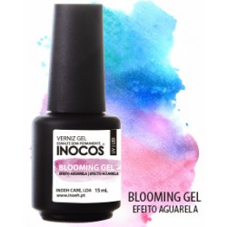 Blooming Gel Efeito Aguarela Inocos 15ml