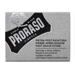 Proraso Pedra Após Barbear 100g