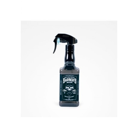 Pulverizador Barber Black Bifull 500ml