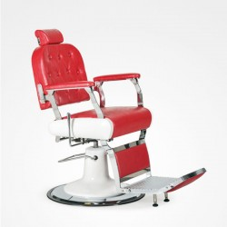 Cadeira Barbeiro Floyd