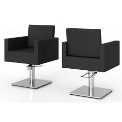 Cadeira Pentear Quadra