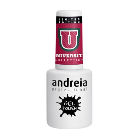 Verniz Gel Andreia University UC2