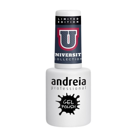Verniz Gel Andreia University UC3