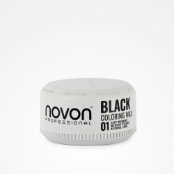 Cera Cor Black Novon 100ml