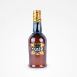 Creme Colónia After-Shave Whiskey Woody 400ml