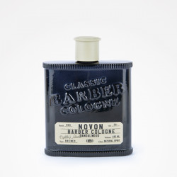 Colónia After-Shave Classic Barber Sandalo 185ml