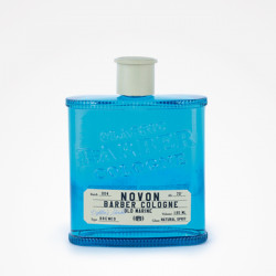 Colónia After-Shave Classic Barber Marinho 185ml