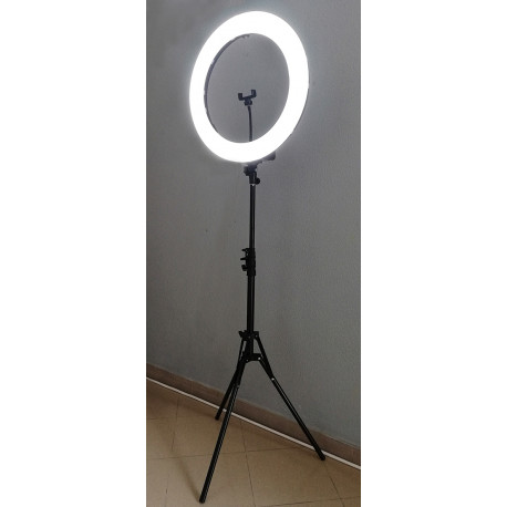Ring Light Lampada Anel Luz