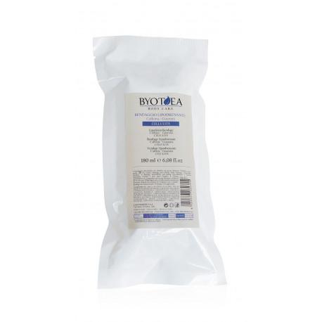 Ligaduras Lipodrenante Anti-Celulite Byotea 180ml